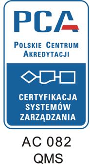 Polskie Centrum Akredytacji - Certyfikacja Systemów Zarządzania